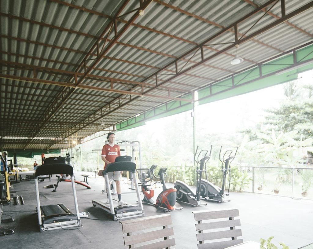 Koh Phangan Gym