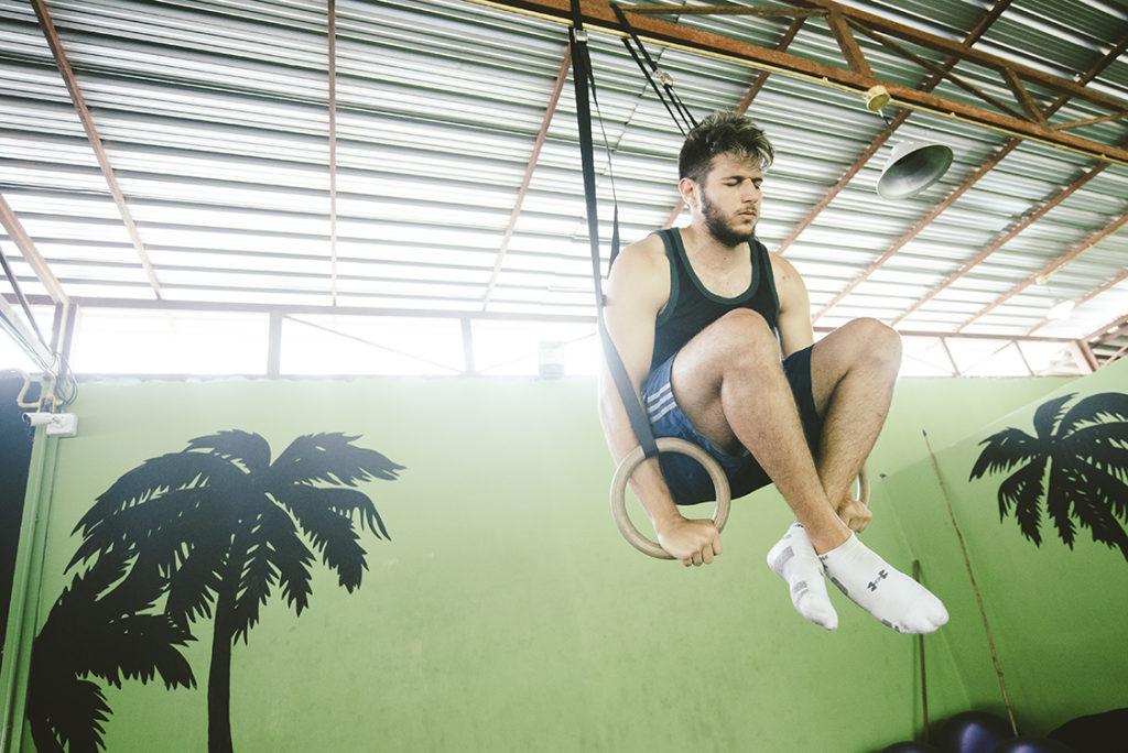 Thai Jungle Gym
